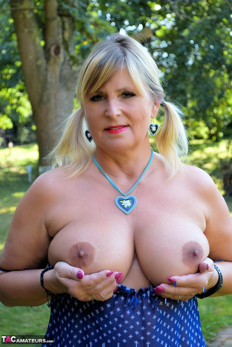 Chrissy tits
